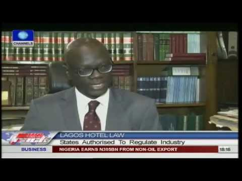 Understanding Lagos Hotel Laws As Validated By Supreme Court