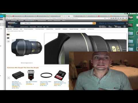 1 Lens To Buy For Real Estate Photography