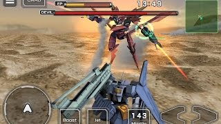 Destroy Gunners Σ ▶️Best Android-iOS Games GamePlay 1080p(by SHADE Inc)