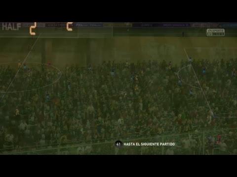 Fifa 18 ,noche de pachangas y buchitos ( copitas) clubes pro