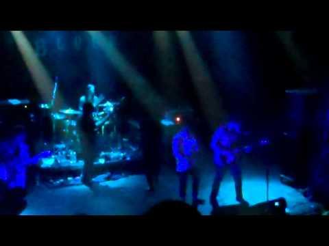 3/12/11 Dance Gavin Dance - Spooks (Live)
