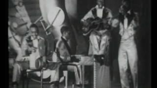 Washboard Rhythm Kings  1933