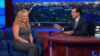 Amy Schumer Interview