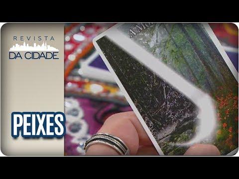 Previsão De Peixes 18/03 à 24/03 - Revista Da Cidade (19/03/18)