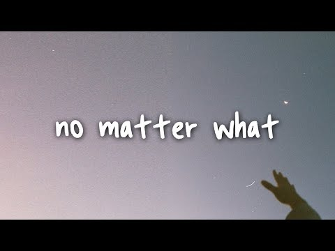 Calum Scott - No Matter What // Lyrics