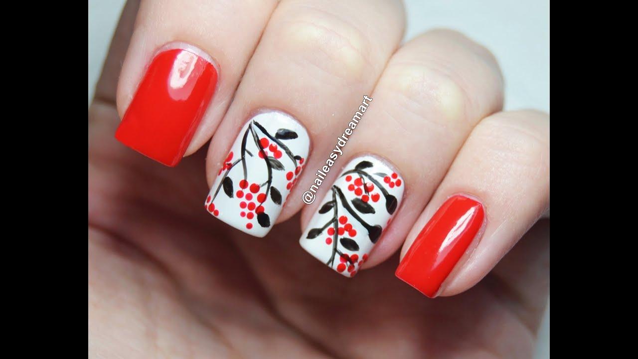 Фото дизайн ногтей рисунки на ногтях