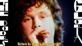 The Doors - Gloria Subtitulada HD (Sin censura)