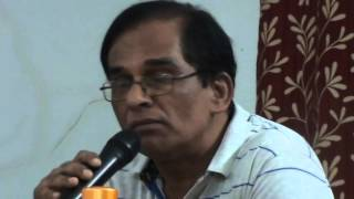 Hue hain tumpe ashiq hum bhala mano by Shri Chandar S Saket Pranaam M2U01238