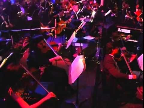 ALVARO TORRES EN Concierto1994