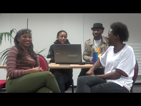 Xclusive talk on VALENTINE's DAY by Africans in Switzerland