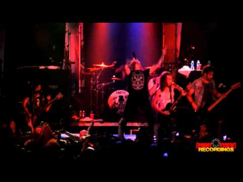 Memphis May Fire - FULL SET! live in HD - The Street Youth Rising Tour - Raleigh, NC