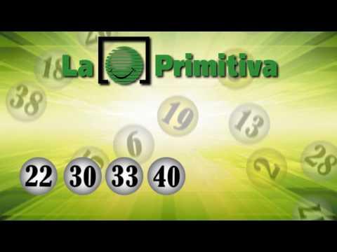 Resultado el gordo de La Primitiva del 1 de diciembre del 2016, el mes de los premios gordos