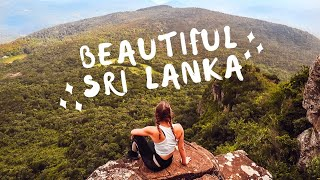 7 Things to do in Sri Lanka - Travel Guide and Vlog