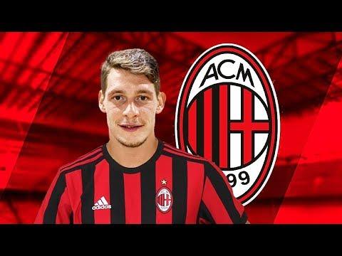 ANDREA BELOTTI | Welcome to AC Milan ? | Goal Show with Torino FC 2017 | MilanActu HD