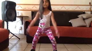 ZumbaKids Nicky Jam x J. Balvin - X...