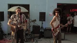 DA POP - Save Me (Live at Low Tide Bar)