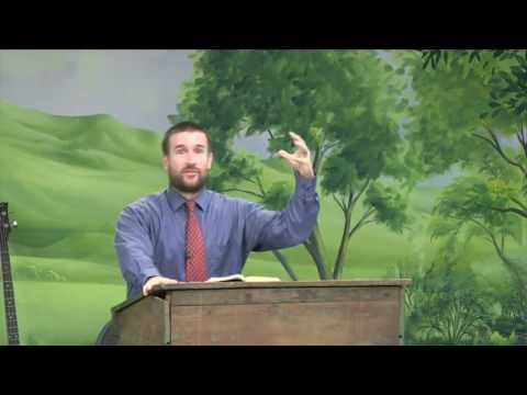 Patriotism is NOT Biblical - Baptist Pastor Preaches Against Patriotism! Pastor Steven Anderson