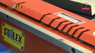 видео Электромагнитный листогиб