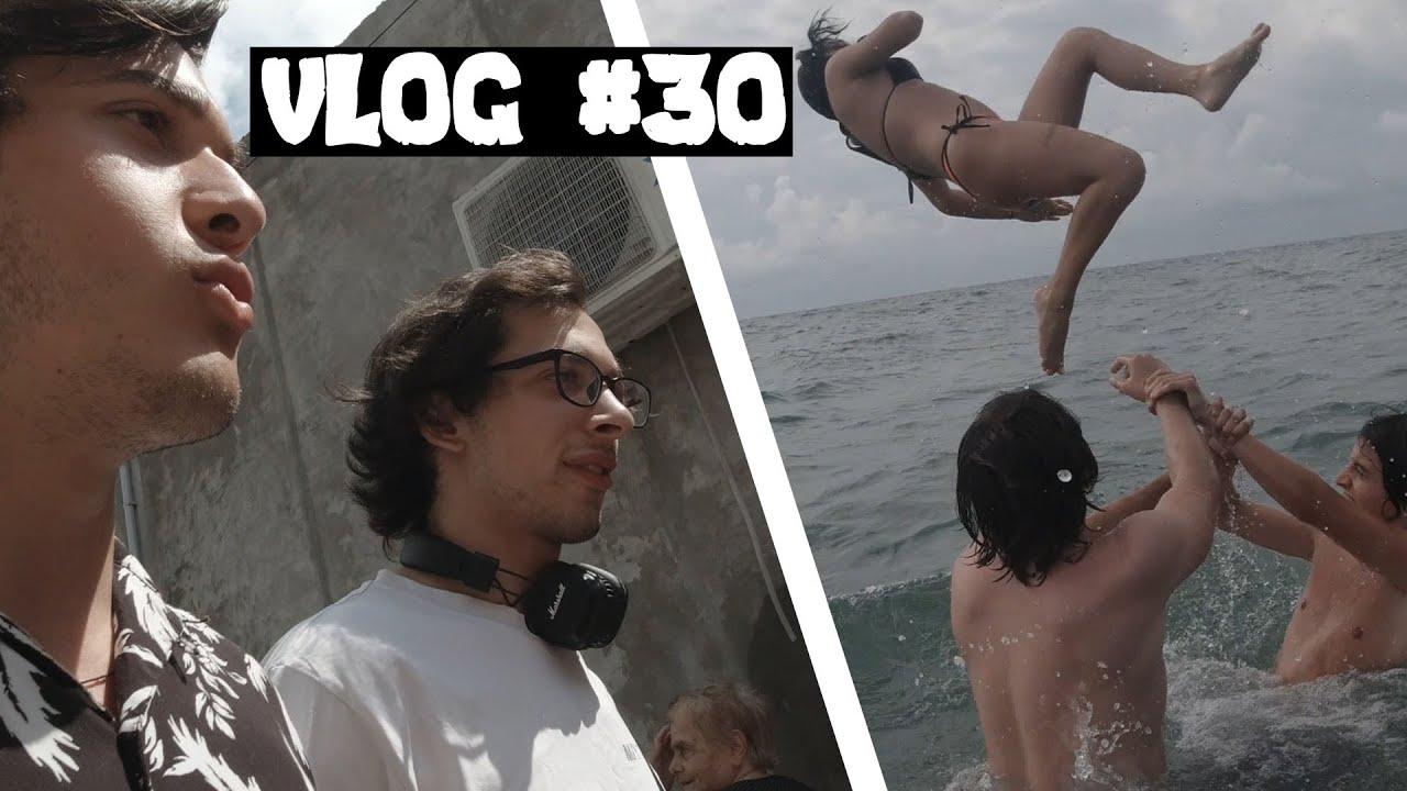 ანეგდოტები | VLOG #30