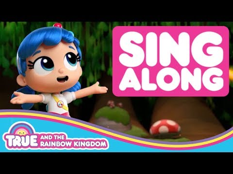 Sing Along to the Wishing Tree Song | True and the Rainbow Kingdom