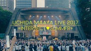 今年7月1日に日比谷野外音楽堂、7月29日にNHK大阪ホールで開催されたUCH...