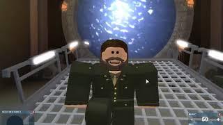 Roblox Stargate