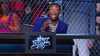 The Dunk King Season 2 Ep1: Porter Maberry Dunk 2