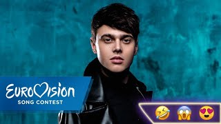 """Alekseev - """"Forever"""" - Weißrussland 