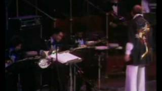 Barry White Live At The Royal Albert Hall 1975 - Part 1 - Satin Soul