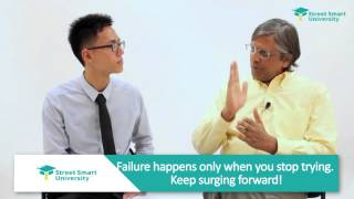 Mukul Deva (Part 1): What is the True Meaning of Failure and Success?