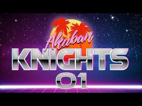 Akuban Knights 01: Arms Deal - Part 1