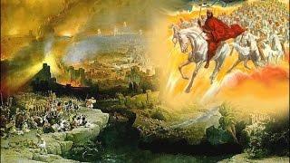11  Второе пришествие Христа, полное толкование пророчеств Библии.