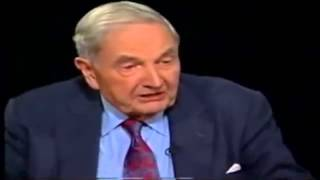 David Rockefeller's Thoughts On WTC Towers Free HD Video
