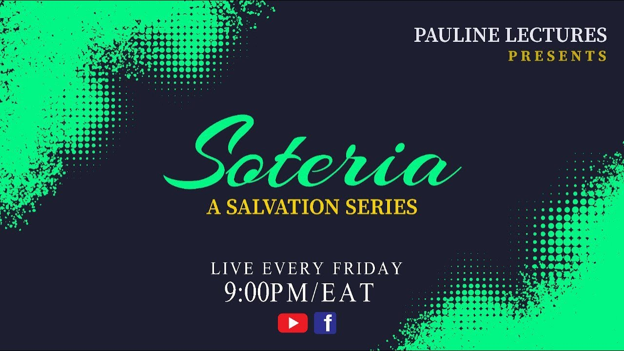 Download Soteria (A salvation series) - Part 1