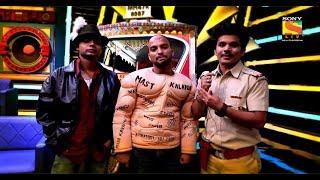 India Ke Mast Kalandar - FUNNY GUYS - Behind The Scenes