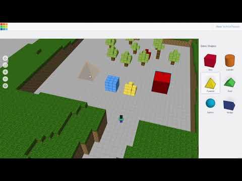 Blocks-to-CAD