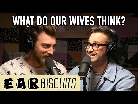 Ask Us Anything | Ear Biscuits Ep. 132