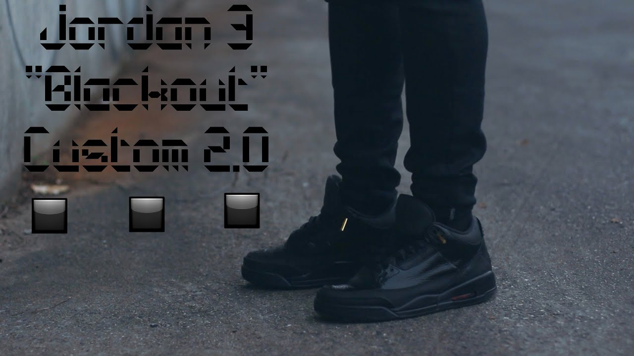 Air Jordan 3