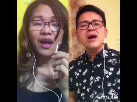 Siksika O Apo - Carmina Abella & Vhen Bautista