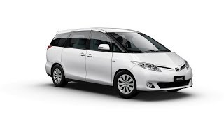 MUST WATCH !! 2018 Toyota Previa Review - Interior, Exterior and Price
