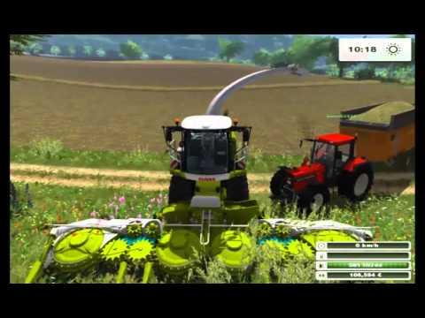 #3 Carrière suivie sur Big Polish Farm! | No petites vaches.
