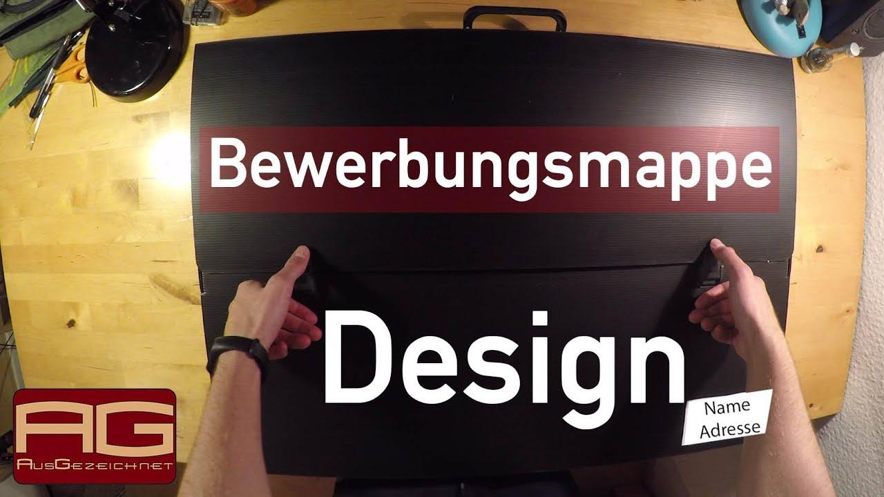 Mappe Für Kunst Design Studium Anfertigen Beispielmappe