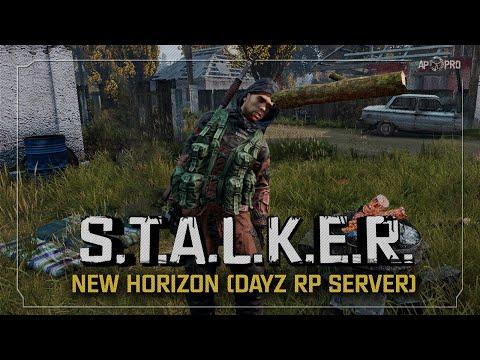 S.T.A.L.K.E.R.: New Horizon (DayZ RP) ☣ 2x07 - К-к-к-контролер!