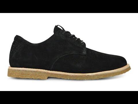 9c9740ceca7bf7 Shoe Review  Vans Vault x Taka Hayashi  Black  Derby LX - YouTube