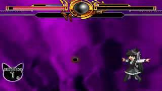 Mugen - Beatrix Repha vs Infinity Zero (12p)