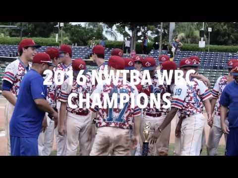 Academy Baseball Canada 2016 NWTBA WBC CHAMPIONS!