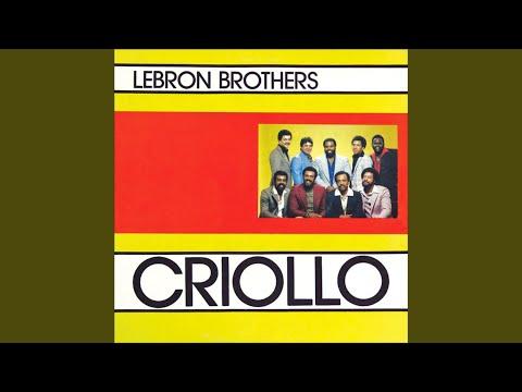 79af35b9f47 Sin Negro No Hay Guaguanco - Lebron Brothers