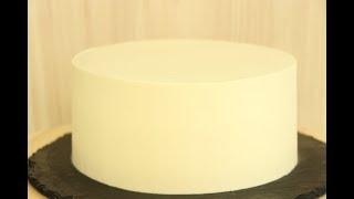 КРЕМ ДЛЯ ВЫРАВНИВАНИЯ ✧ Крем Чиз На Белом Шоколаде ✧Cream Cheese With White Chocolate✧Pasta Kremasıı