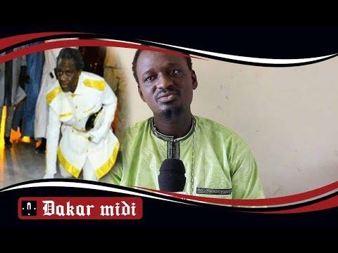 Alioune Mbaye : A La Mosquée De Touba, Serigne Modou Kara A été Incompris
