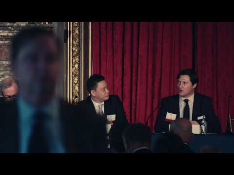 2019 New York Maritime Forum - Bank Finance